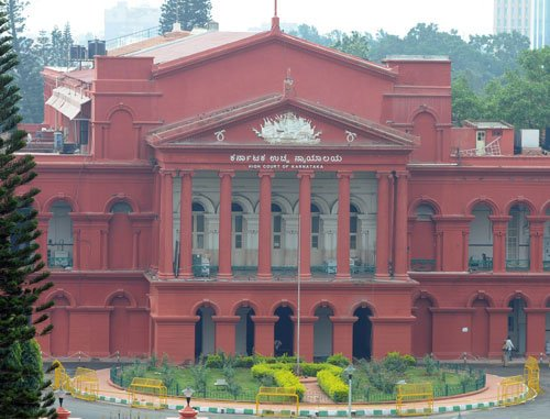 HC seeks action plan to end flex board menace