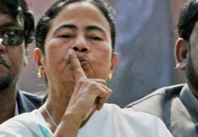 Mamata's decline: It's now Ma, Mati, Mafia