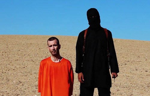 UNSC strongly condemns 'heinous' murder of Briton by ISIL