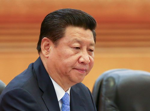 Maldives gives airport contract to China during Xi's visit