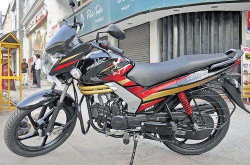 Rockstar Not Pricy Decent Ride Deccan Herald