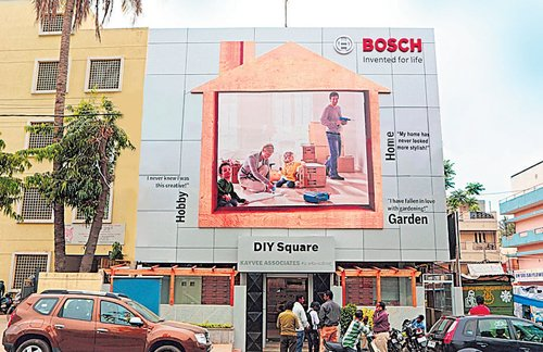 Diy square is gaining momentum deccan herald indias first do it yourself store aptly named diy square was opened in bangalore in 2013 dh photo solutioingenieria Choice Image