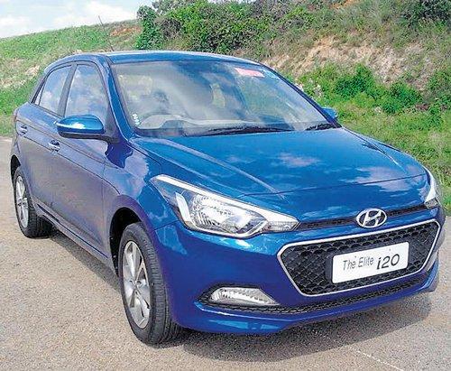 Roll model: Hyundai bets big on Elite i20
