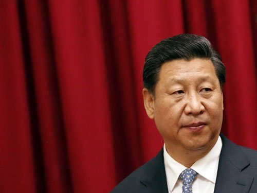 World's factory and world's back office need to combine: Xi