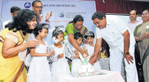 'Project Angel' to check child sexual abuse launched in Mangalore