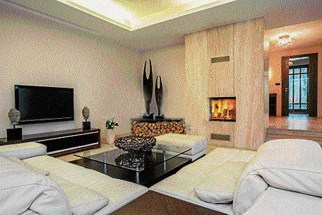 Add substance and style to your home