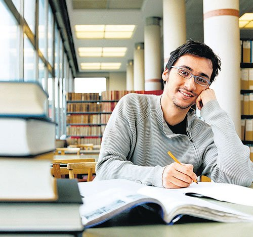 Aim for a PhD after master's