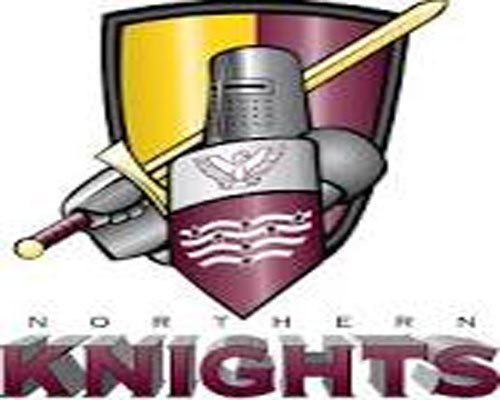Williamson hundred helps Knights pile 206/5 against Cobras