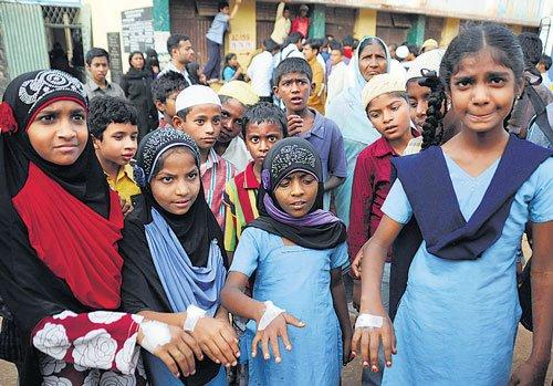 Food prepared as per quality standard, says Akshaya Patra