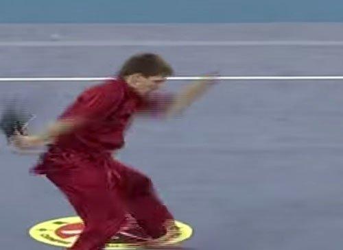 Lee Ha-sung wins South Korea's first 2014 Asian gold