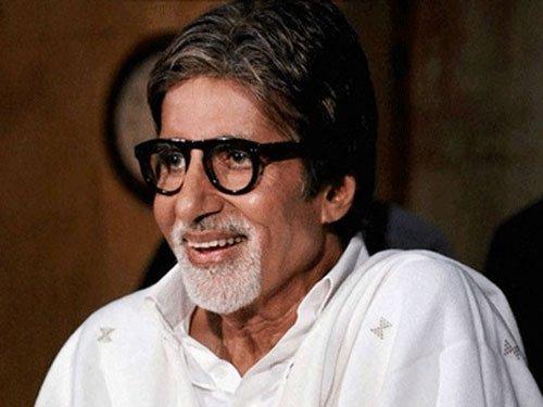 Amitabh Bachchan praises 'Kill Dil' trailer