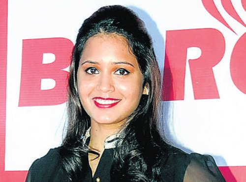 Indian assured of maiden women's singles medal in Asiad squash