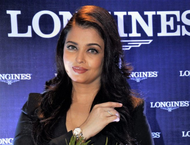 Aishwarya, Freida in Loreal Paris' star-studded ad