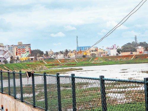 New lease of life for Herohalli lake