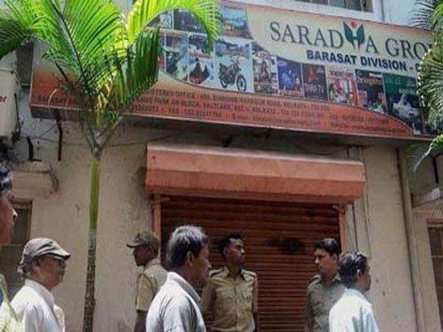 Saradha scam: CBI quizzes Congress MP Abu Hasem Khan Chowdhury