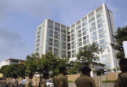 Xi visit: IB to probe ban on NE employees