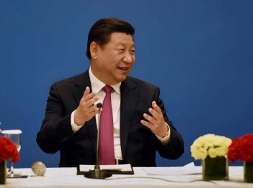 Reports on Xi's 'regional war' remarks are 'wild guess':China