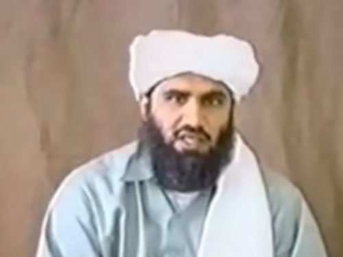 Bin Laden's son-in-law gets life in jail on terror charges
