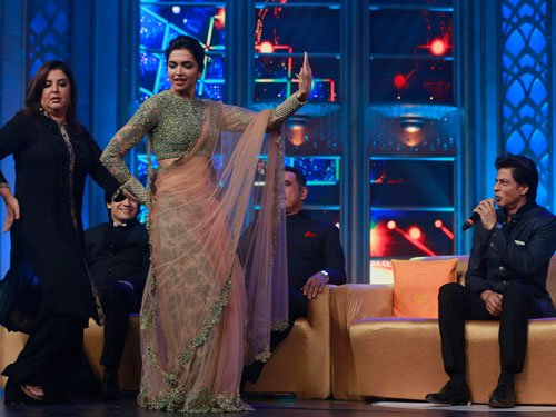 We value our friendship more now: Farah on SRK