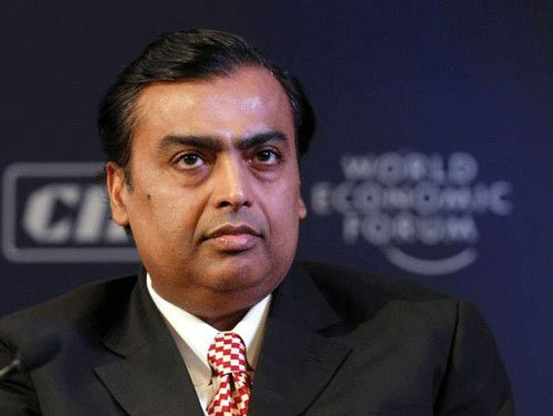 RIL's Rs 1.8 lkh cr investment will fructify in 15 mths:Ambani