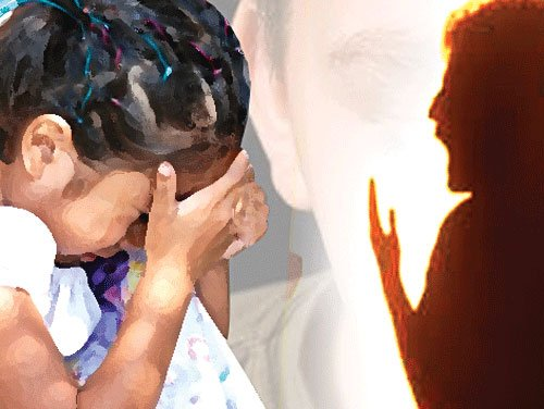 3-yr-old girl molested at playschool, attendant held