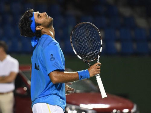 Sanam, Yuki seal singles quarterfinal berths; Ankita bow out