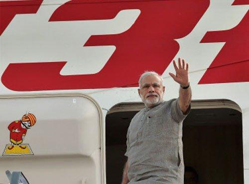 PM says US a 'natural global partner'