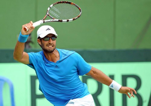 Yuki settles for bronze in Asiad tennis