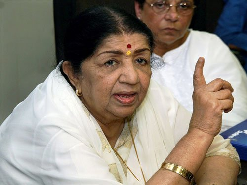 Lata Mangeshkar turns 85, B-Town wishes good health