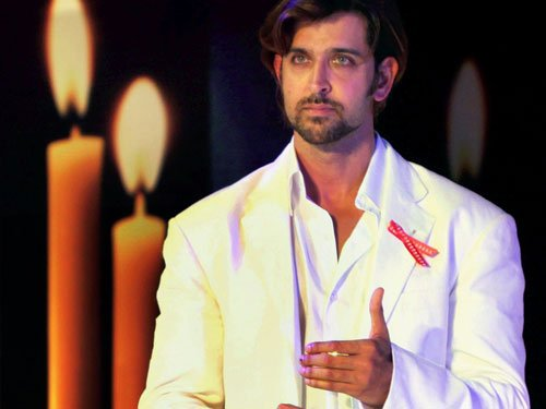 Hrithik wants Salman to make painting with a message
