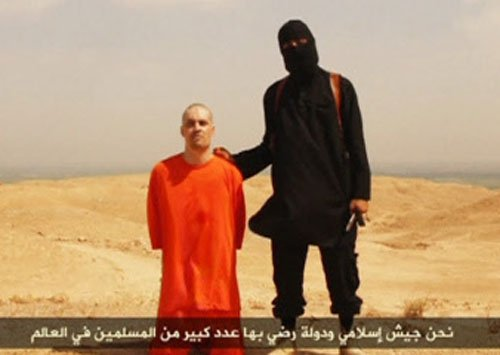 IS releases third video of British hostage