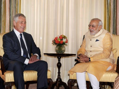 India, US agree in principle to renew defence pact