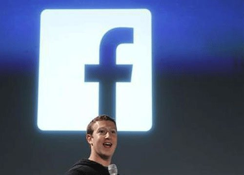 Facebook founder to visit India later this month