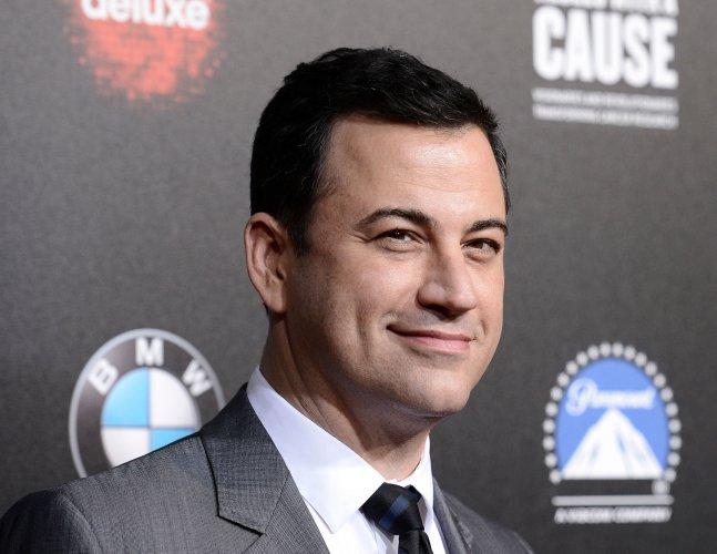 Jimmy Kimmel is Most Dangerous Cyber Celebrity of 2014
