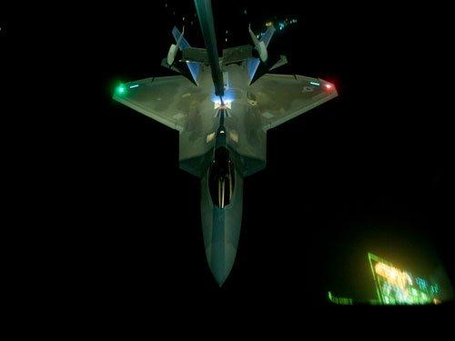 US-led strikes hit IS outside Syria's Ain al-Arab: monitor