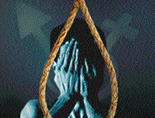 Depressed father kills  4-yr-old twins, hangs himself