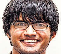 State IISc student gets perfect GRE score