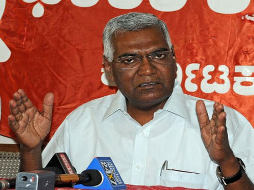 Row over Bhagwat telecast; Cong, Left slam govt