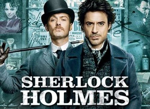 Lost 'Sherlock Holmes' movie found 100 years later