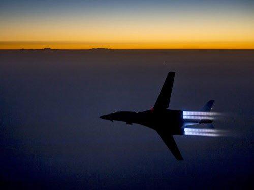 New US raids hit jihadists outside Syria Kurdish town