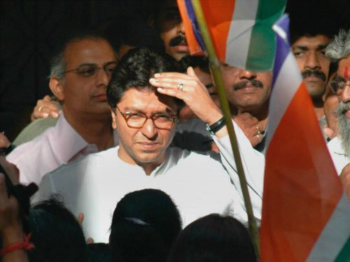 MNS springs a surprise, gives poll ticket to a north Indian