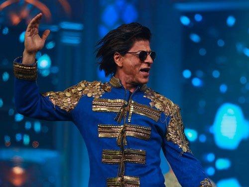 'Fan' did not require a big female star: Shah Rukh Khan