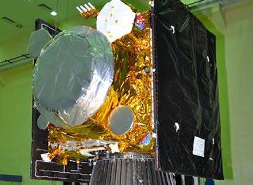Indian navigational satellite's launch postponed