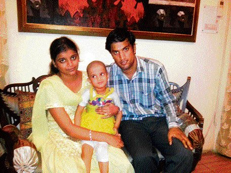 'Missing' City child returns with tonsured head