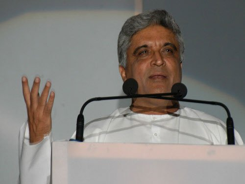 I survived so long as I was open to adapt: Javed Akhtar