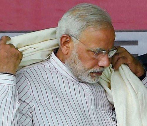BJP silently avoids Sena's political trap