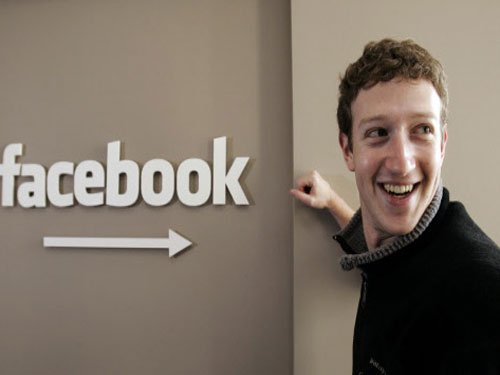 Exponential growth potential for Facebook in India: Zuckerberg