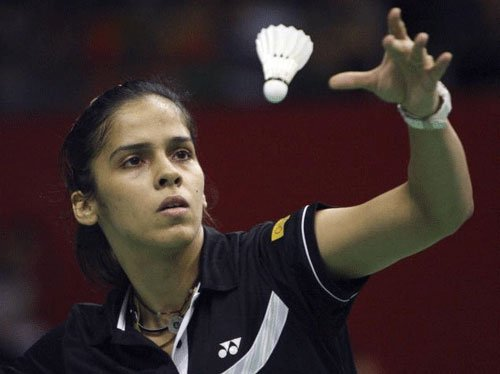 Saina seeded seventh at Denmark Open Super Series