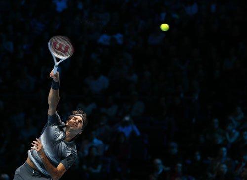 Ferrer outclasses Murray