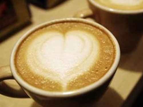 Decaffeinated coffee good for liver
